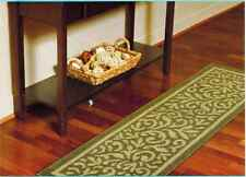CARPET: TUFTED ACCENT RUNNER RUG