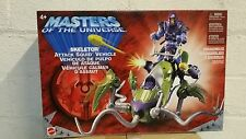 Mattel Masters of the Universe Vehicles Game Action Figures