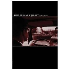 Hell Is in New Jersey by Andy Thomas (2013, Paperback)