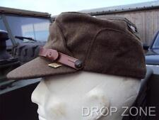 Post WWII Canadian Military Army Buffalo Cap / Hat, 1952, Size 7