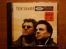 TEN SHARP The fire inside cd AUSTRIA