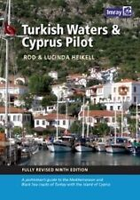 Turkish Waters & Cyprus Pilot: A Yachtsman's Guide to the Mediterranean