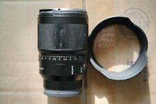 Sony Carl Zeiss Distagon T* FE 35mm F/1.4 ZA Full Frame E-mount