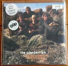 "The Cranberries - Ridicules Thoughts 7"" Vinyl & Poster Sealed"