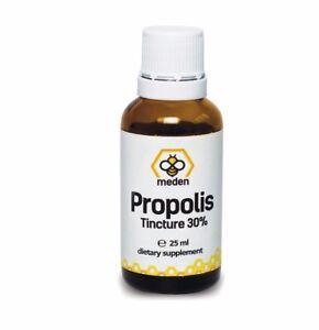 Propolis Tincture - 25ml, 50ml, 100% Pure Liquid Bulgarian