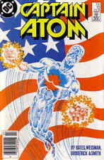 Captain Atom (DC) #12 VF/NM; DC | save on shipping - details inside