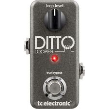 TC Electronic Guitar & Bass Accessories