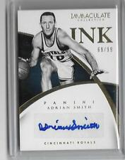 ADRIAN SMITH 2014/15 IMMACULATE INK AUTOGRAPH AUTO #69/99 -KENTUCKY!!!