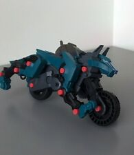 Tomy/Hasbro Zoids Gravity Wolf - used/assembled with instructions