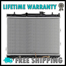 2784 New Radiator For 2004 2005 2006 2007 2008 2009 Kia Spectra Spectra5 2.0 L4