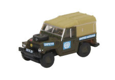 N Scale vehicle, SUV - United Nations
