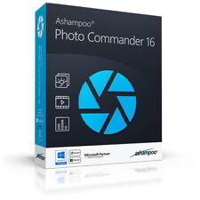 Ashampoo Photo Commander 16 dt. Vollversion lifetime Download 14,99 statt 49,99!