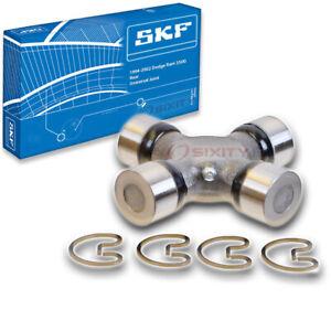 SKF Rear Universal Joint for 1994-2002 Dodge Ram 3500 5.9L 8.0L L6 V10 zc