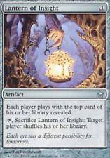 MRM FRENCH Lanterne de perspicacité - Lantern of insight MTG magic 5DN