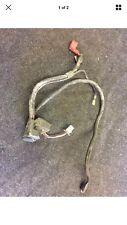 Suzuki drz 400 2006 Sm E Starter Relay Solinoid With Wiring