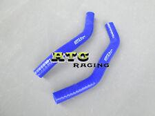 FOR YAMAHA YZ85 YZ 85 96-08 97 98 99 00 01 02 silicone radiator hose kit blue