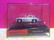 DINKY SUPERBE MERCEDES 300SL 1955 1/43 NEUF EN BOITE O8