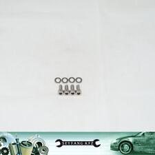 Schrauben Einspritzleiste Edelstahl VW Golf 2 3 Sharan Corrado Passat VR6
