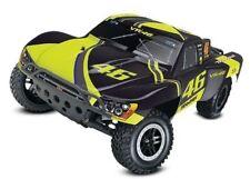 Traxxas Slash 2WD 1/10 Short Course 2,4GHz VR46 Valentino Rossi RTR 58034-1VR46