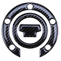 Adesivo CARBON protezione moto tappo carburante serbatoio Yamaha FZ6R 2009 2012