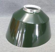 Ersatz-Lampenschirm SCHRÄG lackiert für MIDGARD R1 R2 Architektenlampe 6 cm Dom