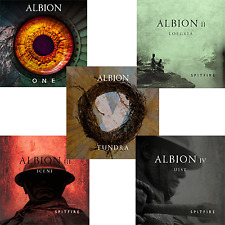 Albion Collection | ALBION ONE + LOEGRIA + ICENI + UIST + TUNDRA