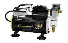 Iwata Sprint Jet Compressor Is-800