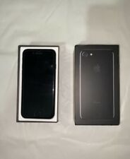 Iphone 7 128Gb Black Unlocked Excellent Condition
