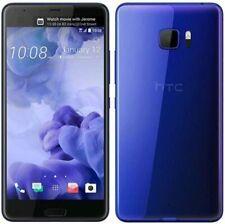 New Sealed Box HTC U Ultra, 64GB Sapphire Blue Unlocked by HTCGSM LTE