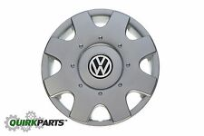 """1998 1999 2000 2001 VW Volkswagen Beetle 16"""" Wheel Hub Cap OEM GENUINE OEM NEW"""