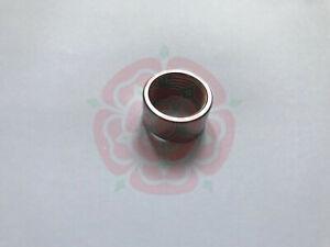 Titanium Bung O2 Sensor Oxygen