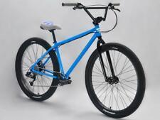 "Mafia Bikes Bomma 27.5"" Wheelie Bike, Blue Crackle"