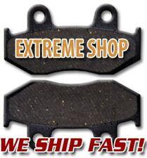 Honda Front Brake Pads SES 125 & SES 150 Dylan 2002 2003 2004 2005 2006 2007