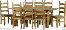 Traditional More than 8 Pieces Table & Chair Sets
