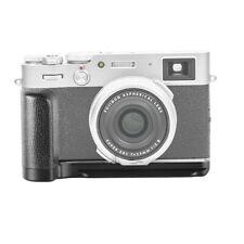 Meike MK-X100V Quick Release Plate  Bracket Hand Grip for Fujifilm X100V Camera