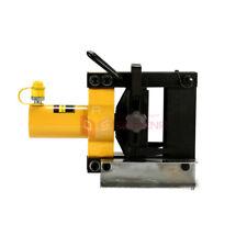 Hydraulic Copper Busbar Bending Machine Metal Sheet Bender CB-150D 16T 150mm