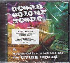 OCEAN COLOUR SCENE - A HYPERACTIVE WORKOUT FOR THE... - CD ( NUOVO SIGILLATO )
