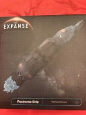 Loot Crate Exclusive The Expanse Rocinante Ship Figural Diorama