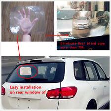 "Fresnel Lens Reversing Wide Angle Lens Car Rear Window VIEW OPTICAL 8""x10"""