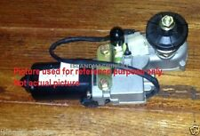 KOBELCO  WIPER MOTOR . AFTERMARKET PART  SK150 MARK III