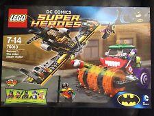 NEW LEGO DC Batman™:The Joker Steam Roller 76013 - Free Shipping