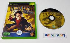 Microsoft Xbox - Harry Potter Et La Chambre Des Secrets PAL