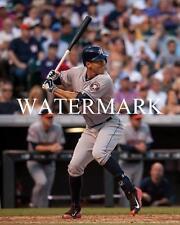 CARLOS CORREA Houston Astros Glossy 8 x 10 Photo Poster