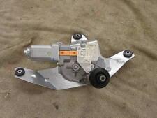 10 11 12 13 14 15 16 GMC Terrain rear wiper motor 2010 2011 2013 2016