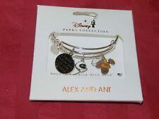 Disney Parks ALEX & ANI Wall E Eve I Will Follow You To The Stars Bracelet New