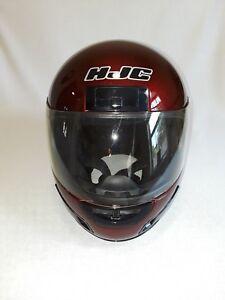 HJC CL12 Motorcycle Helmet Size XL