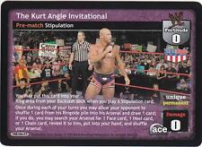 Raw Deal The Kurt Angle Invitational