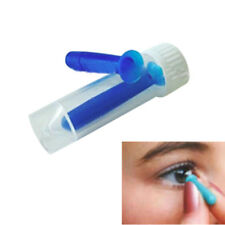 1 Pc Contact Lens Inserter for Colored Halloween Lenses Solid & Hollow Remover