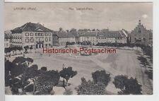 (105856) AK Landau I. Palatinato, Max Joseph-spazio, 1916