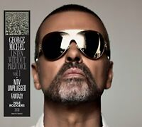 George Michael - Listen Without Prejudice  MTV Unplugged [CD] Sent Sameday*